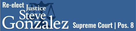 Endorsements & Ratings – Justice Gonzalez