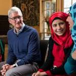 Apple Teams with Malala Fund to Support Girls' Education