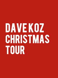 Dave Koz Christmas Tour - The Chicago Theatre, Chicago, IL ...
