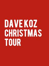 Dave Koz Christmas Tour - The Chicago Theatre, Chicago, IL ...