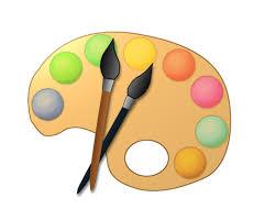 colors clipart color pallet 4