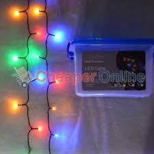 240 Multifunction Led Christmas Tree Lights Multi Coloured 23 9m 240 Leds Led Indoor Outdoor Christmas Tree Lights Multi Coloured