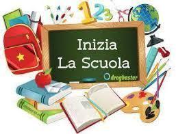 Inizio nuovo anno scolastico 2020/21 | Comune di Saccolongo