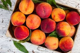4 types of peaches you ll be eating all summer long