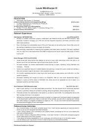 Banker Skills On Resume Banking Investment Resume Template Banking