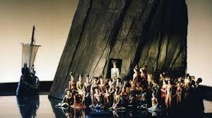 Resultado de imagen de La favorite liceu barcelona