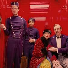the grand budapest hotel rotten tomatoes the grand budapest hotel