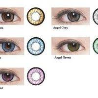 Bausch And Lomb Contact Lenses Color Chart 122 Best Bausch Lomb Lacelle Circle Lenses Images Circle