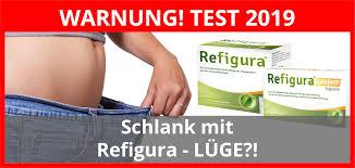 Warnung ᐅ Refigura Erfahrungen Test 2019 Arznei Testde
