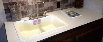 How To Use Vinegar Clean Sink Drain Sink Decorating Ideas