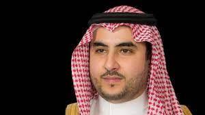 خالد بن سلمان إلى واشنطن ولندن لبحث التهدئة في المنطقة