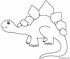 Small Picture Coloring Page Dinosaur Pages Realistic For Adults With Names