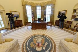 the george w bush presidential center bush library oval office