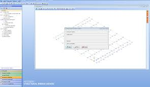 Autodesk Structural Bridge Design Tutorial How To Transfer Analysis Results Creating Sld Files