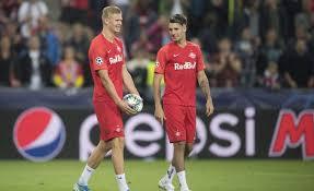 Oct 07, 2020 · bundesliga news rb leipzig to sign dominik szoboszlai in january? Sturmen Haaland Und Szoboszlai Bald Zusammen Fur Real Madrid