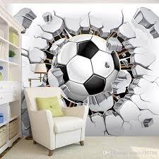 Awesome Soccer Bedroom Decor Contemporary  Home Design Ideas Soccer Bedroom Decor