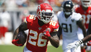 Adrian Peterson Depth Chart Running Back Rundown Who To Buy Who To Sell More After