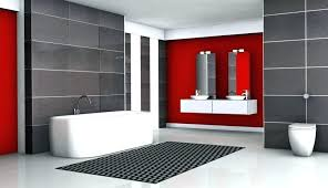 red bathroom color ideas red and gray bathroom bathroom interior bathroom color bathroom red gray and