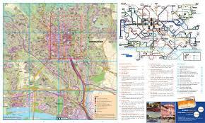 Mainz altstadt stadtplan
