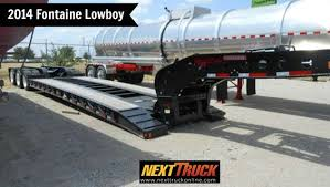 fontaine lowboy trailer for lease new used wiring diagram related posts to fontaine lowboy trailer for lease new used