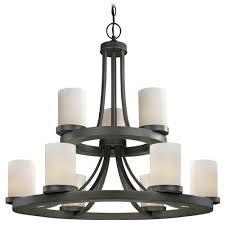 design classic lighting. design classics bronze candle chandelier with nine lights globe lighting classic