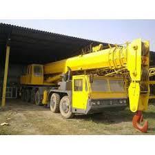 Coles 25 Ton Crane Load Chart Coles Cranes Rough Terrain Telescopic Boom Cranes Sector