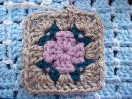 Block Stitch Crochet Pattern Interesting Design