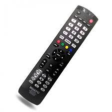 hitachi tv remote. universal lcd led tv remote for akira aoc supra hitachi hisense tcl | lazada malaysia hitachi tv 5