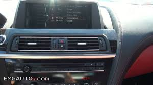 Sport Series 2012 bmw 6 series : 2012 BMW 6 Series 650i Coupe - YouTube