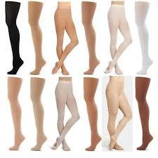 Capezio Womens Ultra Soft Transition Tight White Small