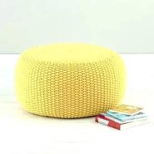 outdoor ottoman cushions regarding household