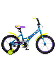 <b>Детский велосипед</b>, <b>Navigator BINGO</b>, колеса 16 <b>Navigator</b> ...