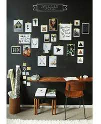 54 magnetic paint for walls ideas