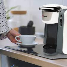 1.2 melitta #4 cone coffee filters, natural brown, 100 count (pack of 6). 11 Best Single Serve Coffee Makers 2019 The Strategist New York Magazine
