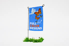 Small Picture Design Your Custom Garden Flag Online BestFlagcom