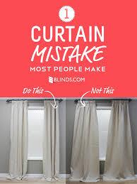 Curtain Rod Alternatives How To Diy Your Very Own Ikea Style Custom Curtain Cable System I