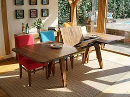 lulworth walnut dining table