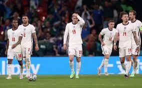 England vs Italy, Euro 2020 final live ...