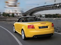 Automotive Database: Audi A4