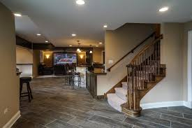 Basement Remodeling Companies Basement Remodel For The More Impressive Remodel Basements