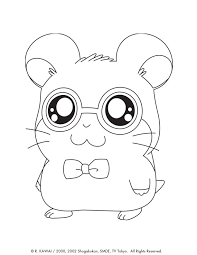 Appealing Printable Cute Coloring Pages Free H M Printable