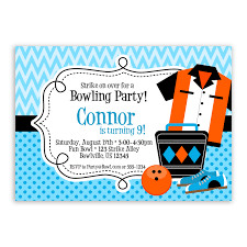 Bowling Party Invitation Bowling Party Invitations Bowling Party Invitations By Existing Some