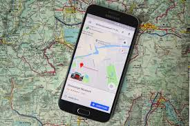 Travel Tips How To Use Google Maps Without Data Or Wifi