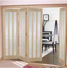 glass bifold doors. Image Is Loading Aston-Frosted-Bifold-Doors-Oak-Aston-Frosted-Glass- Glass Bifold Doors S