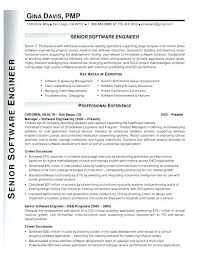 Architectural Engineer Sample Resume New Senior Software Engineer Resume Awesome Software Engineer Resume