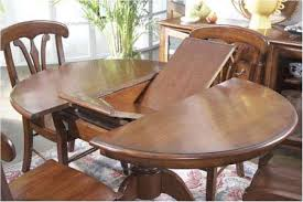 astounding dining room table with leaf inside tables excellent erfly plans overwhelming concepts small round kitchen table with leaf