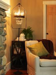upcycled lamps and lighting ideas