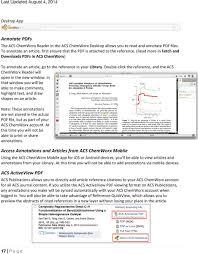 Acs Chemworx User Guide Pdf