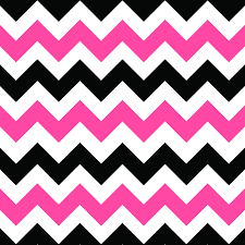 Pink Black And White Sheveron Celli Pinterest Chevron