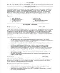 Human Resources Assistant Sample Resume Sample Human Resources ...